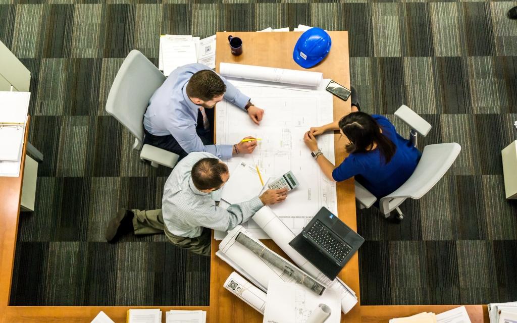 changement management meeting réunion équipe team